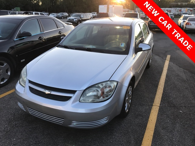 Great Pre Owned 2010 Chevrolet Cobalt LT