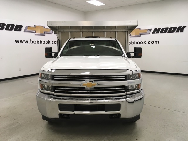 New 2018 Chevrolet Silverado 3500HD Work Truck