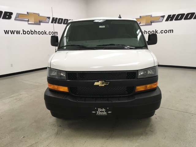 New 2018 Chevrolet Express 2500 Work Van