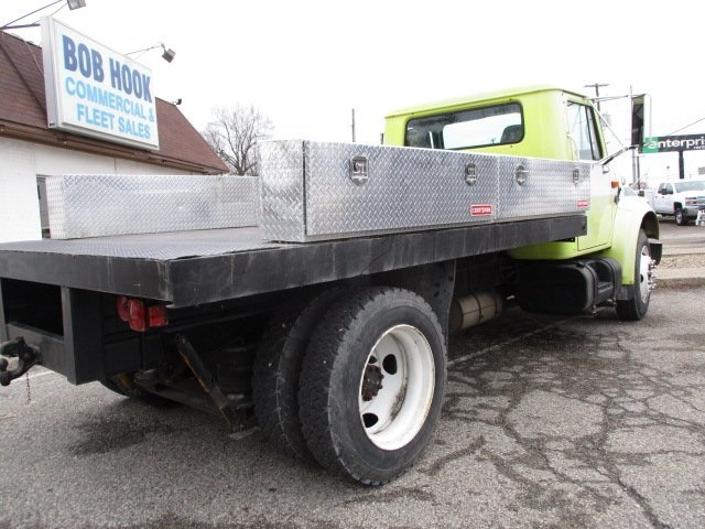 Pre-Owned 1993 International 4700 MEDIUM DUTY