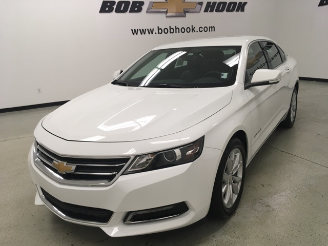 Pre-Owned 2020 Chevrolet Impala LT