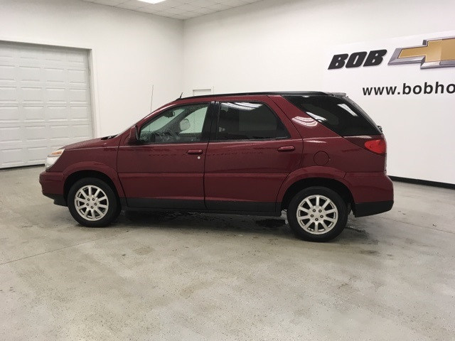 Pre-Owned 2006 Buick Rendezvous CX