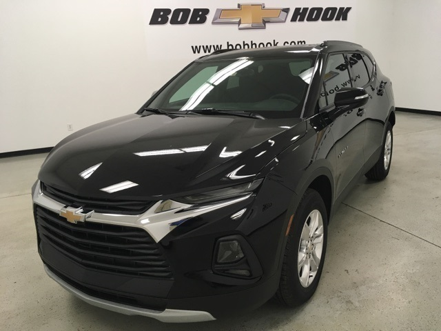 New 2019 Chevrolet Blazer Base