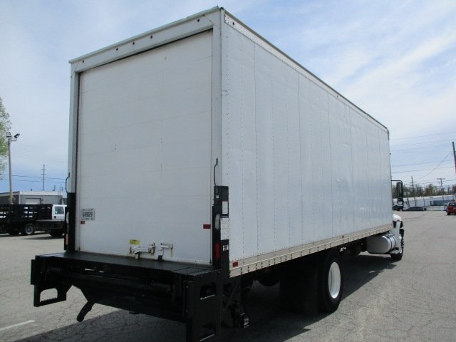 Pre-Owned 2015 International 4300 Medium Duty