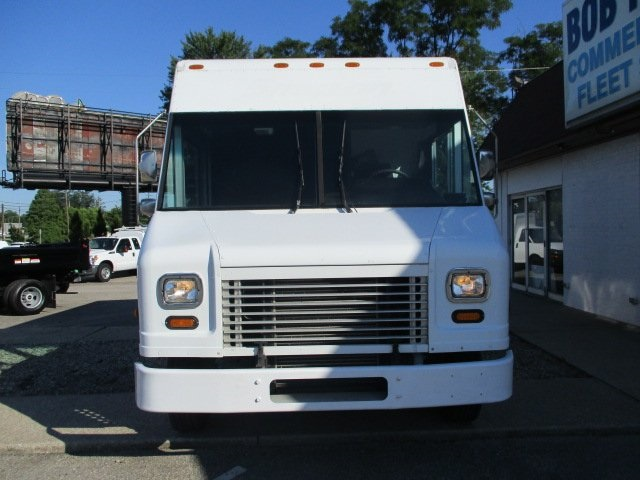 Pre-Owned 2010 Freightliner MT45 Medium Duty
