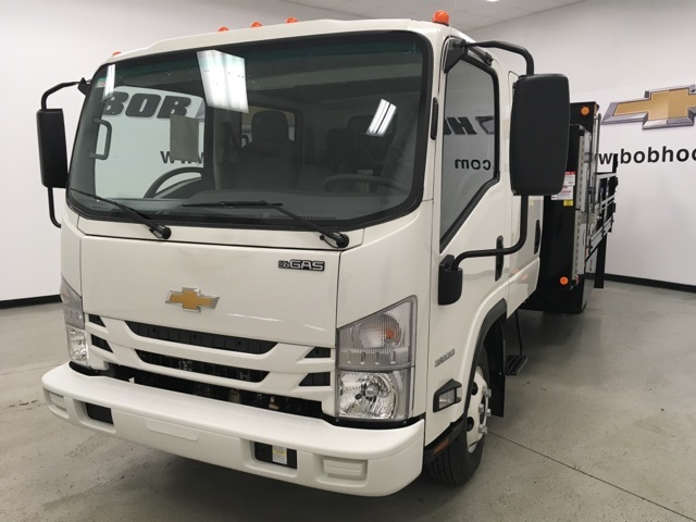New 2019 Chevrolet 3500 3500 LCF
