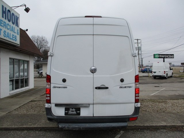 Pre-Owned 2011 Freightliner Sprinter 2500 High Roof