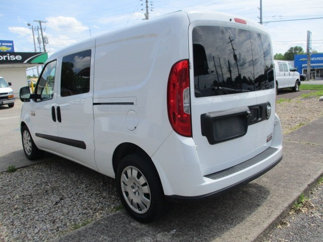 Pre-Owned 2015 Ram ProMaster City SLT
