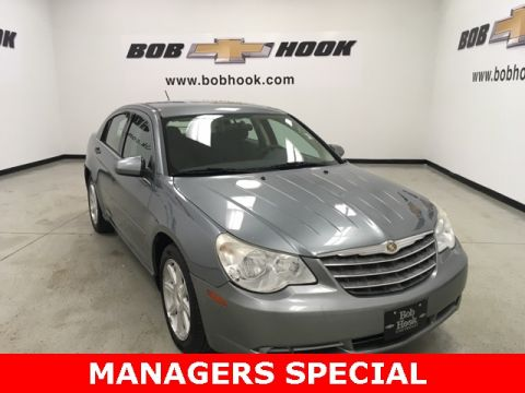 Pre-Owned 2007 Chrysler Sebring Touring