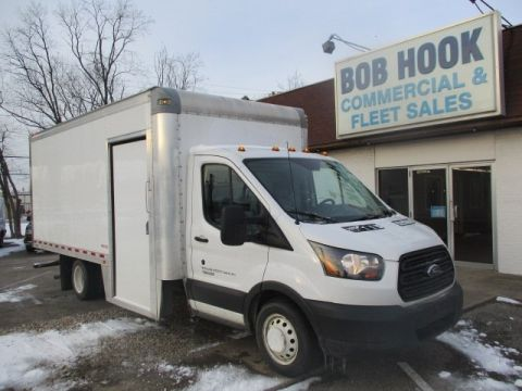 Pre-Owned 2016 Ford Transit-350 Base
