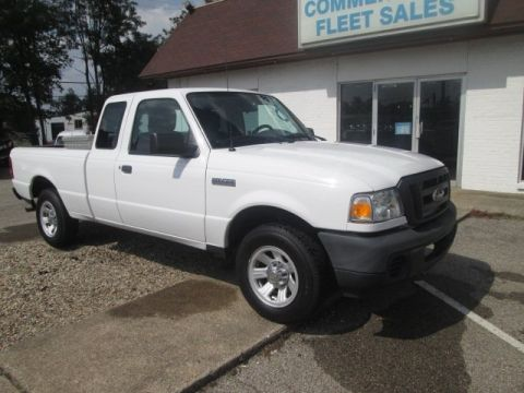 Pre-Owned 2011 Ford Ranger XL
